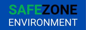 SafeZone Environment Logo Big