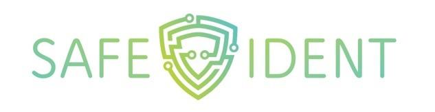 SafeIdent Logo