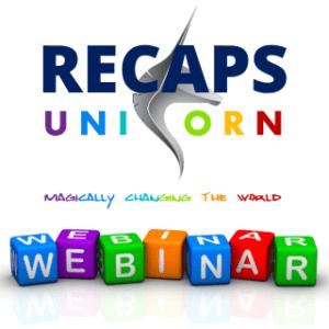 Unicorn Webinar Recaps