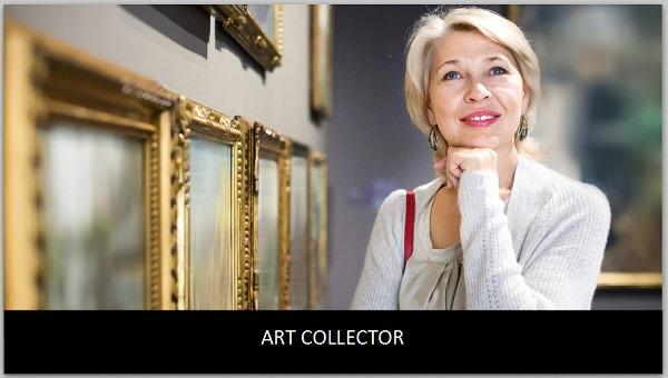 IGOFA Art Collector