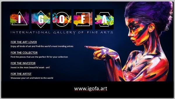 International Gallery of Fine Arts – IGOFA