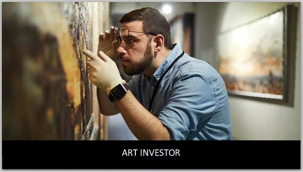 IGOFA Art Investor