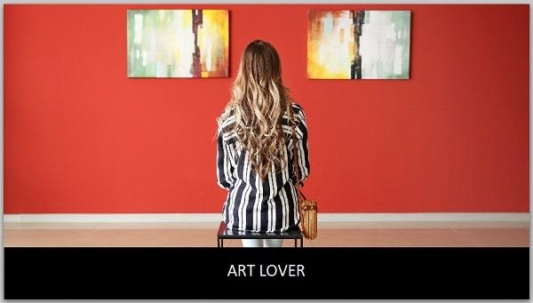IGOFA Art Lover