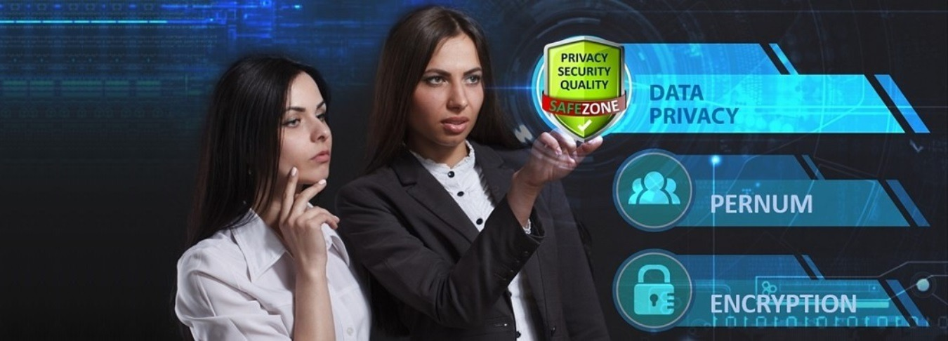 PerNum Wallet Data Privacy