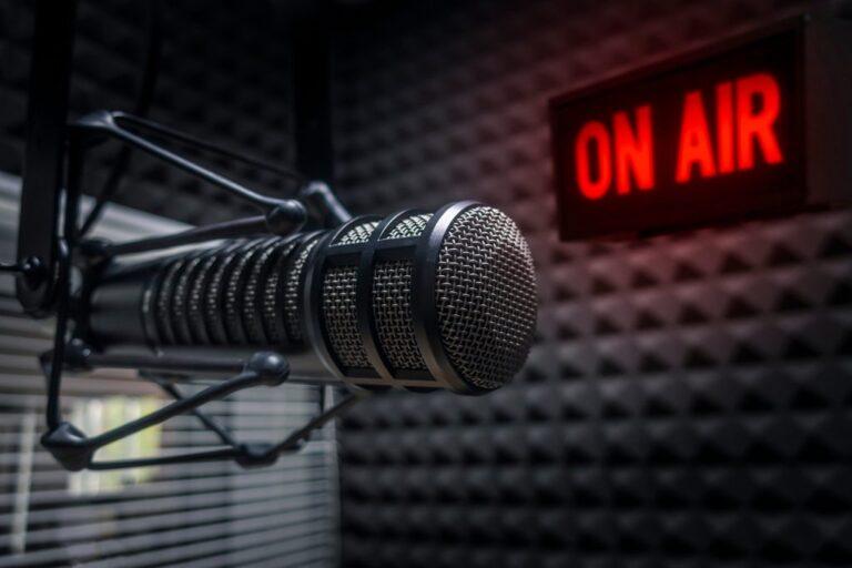 SafeZone Radio Show