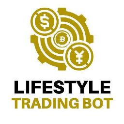 LifeStyle Trading Bot-256x256